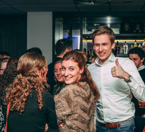 Foto's Dordrecht 29 februari 2020
