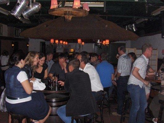 Barendrecht 05-07-2008