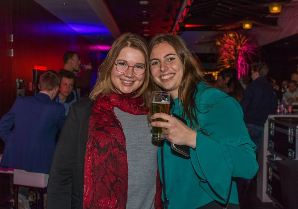 Dordrecht 20 April 2019