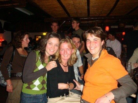 Barendrecht 27-09-2008