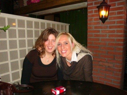 Barendrecht 29-11-2008
