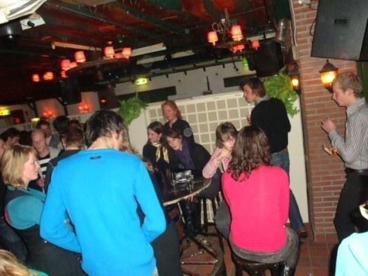 Barendrecht 31-01-2009