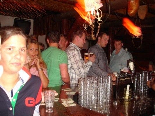 Barendrecht 30-05-2009