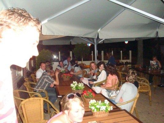 Barendrecht 27-06-2009