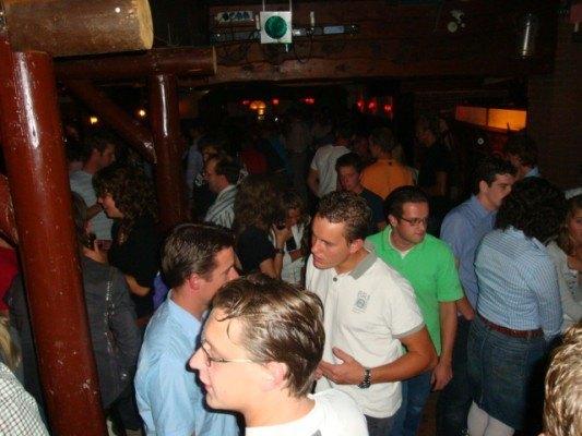 Barendrecht 29-08-2009