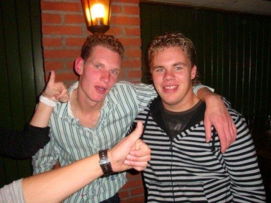 Barendrecht 26-09-09