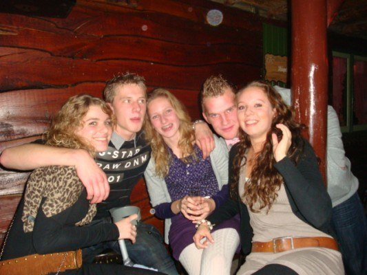 Barendrecht 31-10-2009