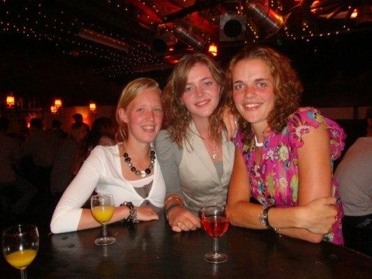 Barendrecht 31-07-10