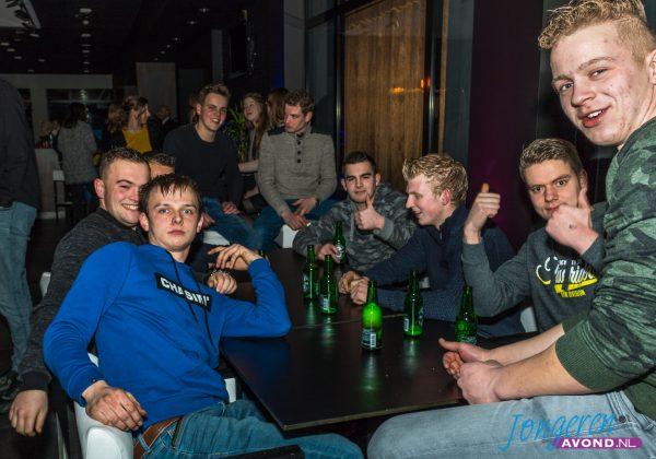Foto's Dordrecht 09 februari 2019
