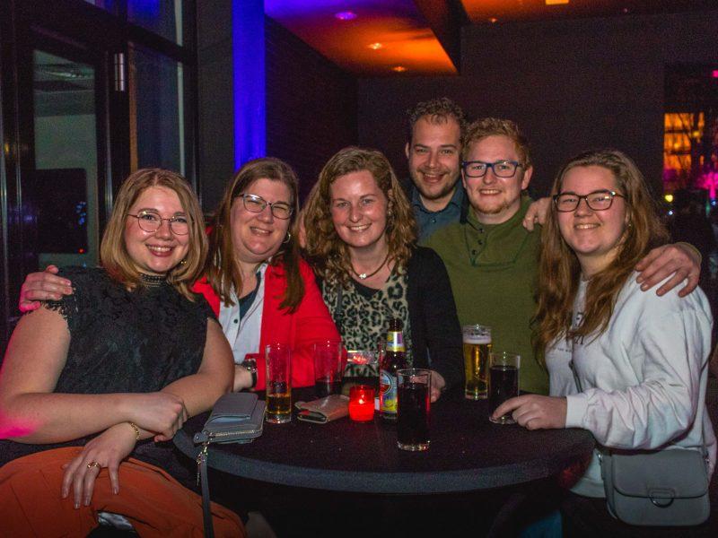Foto's Dordrecht 6 april 2019