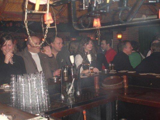 Barendrecht 02-02-2008