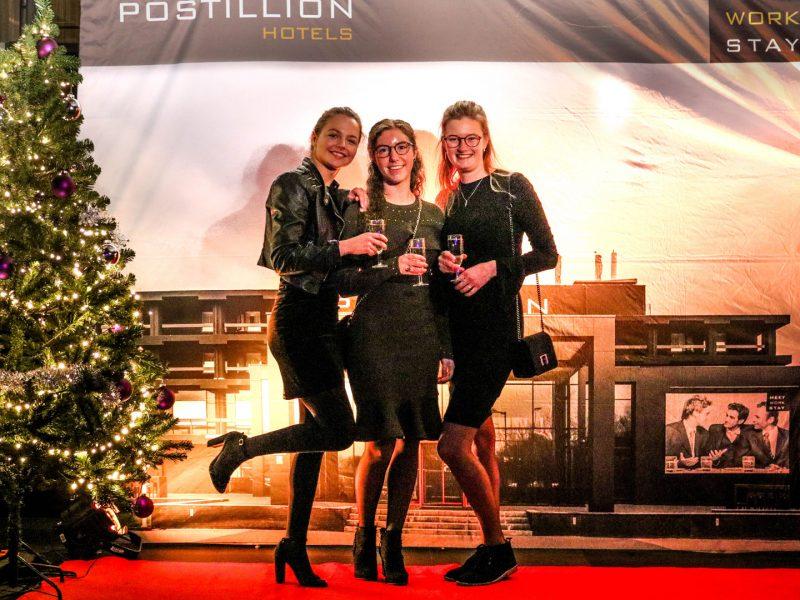 Foto's Dordrecht 15 december 2018