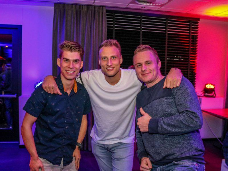 Foto's Dordrecht 20 oktober 2018