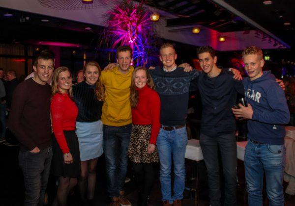 Foto's Dordrecht 16 maart 2019