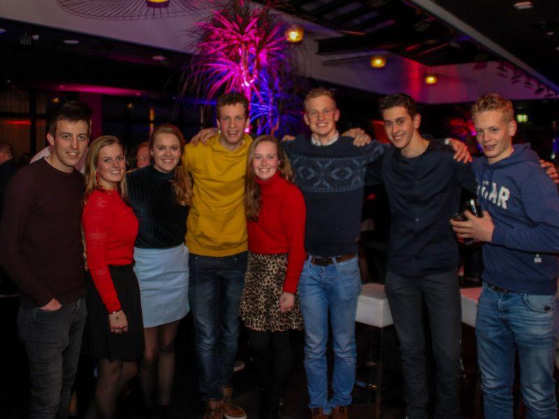 Dordrecht 16 maart 2019