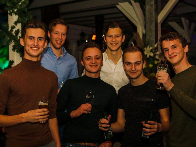 Foto's Zwijndrecht 1 december