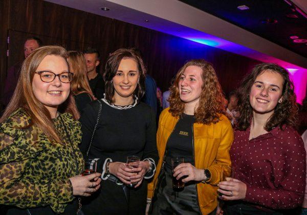 Foto's Dordrecht 19 januari 2019