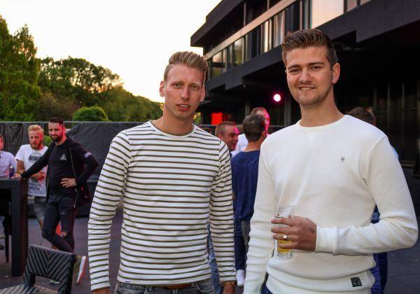 Dordrecht 18 juni 2018