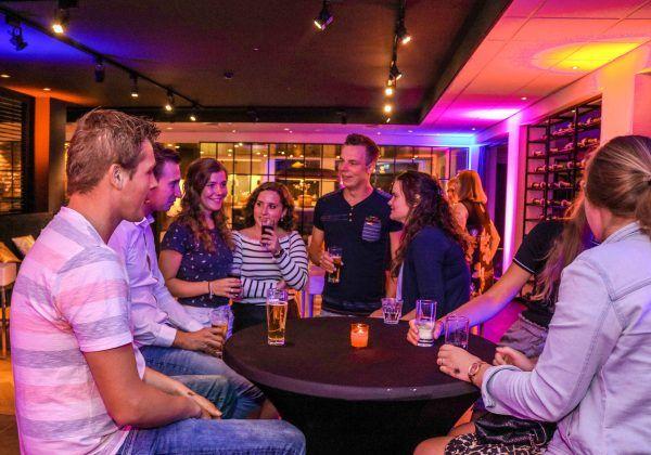 Dordrecht 28 juli 2018