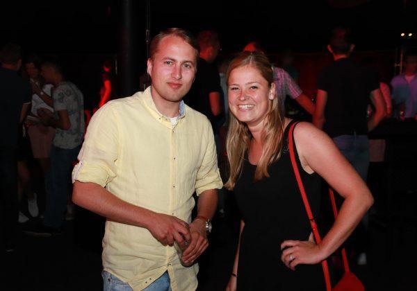 Dordrecht 30 juni 2018