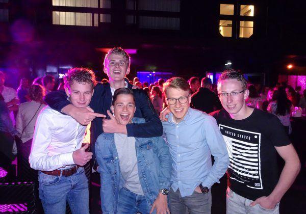 Dordrecht 5 mei 2018