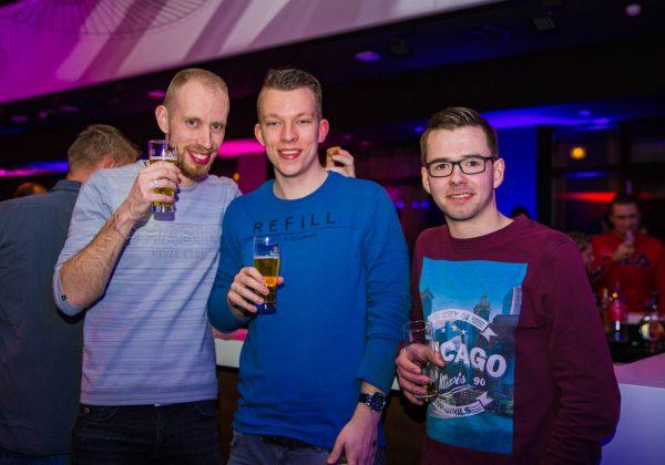 Foto's Dordrecht 23 maart 2019
