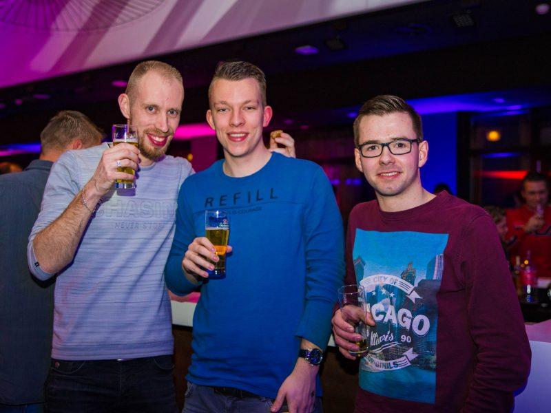 Dordrecht 23 maart 2019